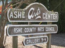 Ashe Arts 2575