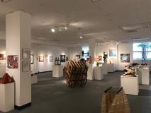 AAAC - UNCA Student Exhibit