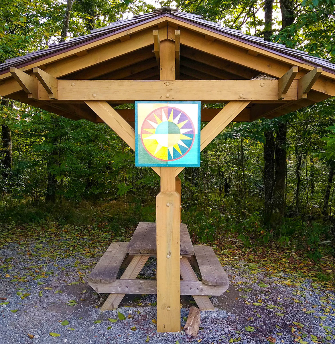 AveryCoQuiltTrail-Emerald-Outback-Trailhead
