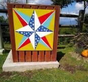 AveryCoQuiltTrail-Patriot-Star