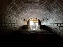 BairsDen-kiln