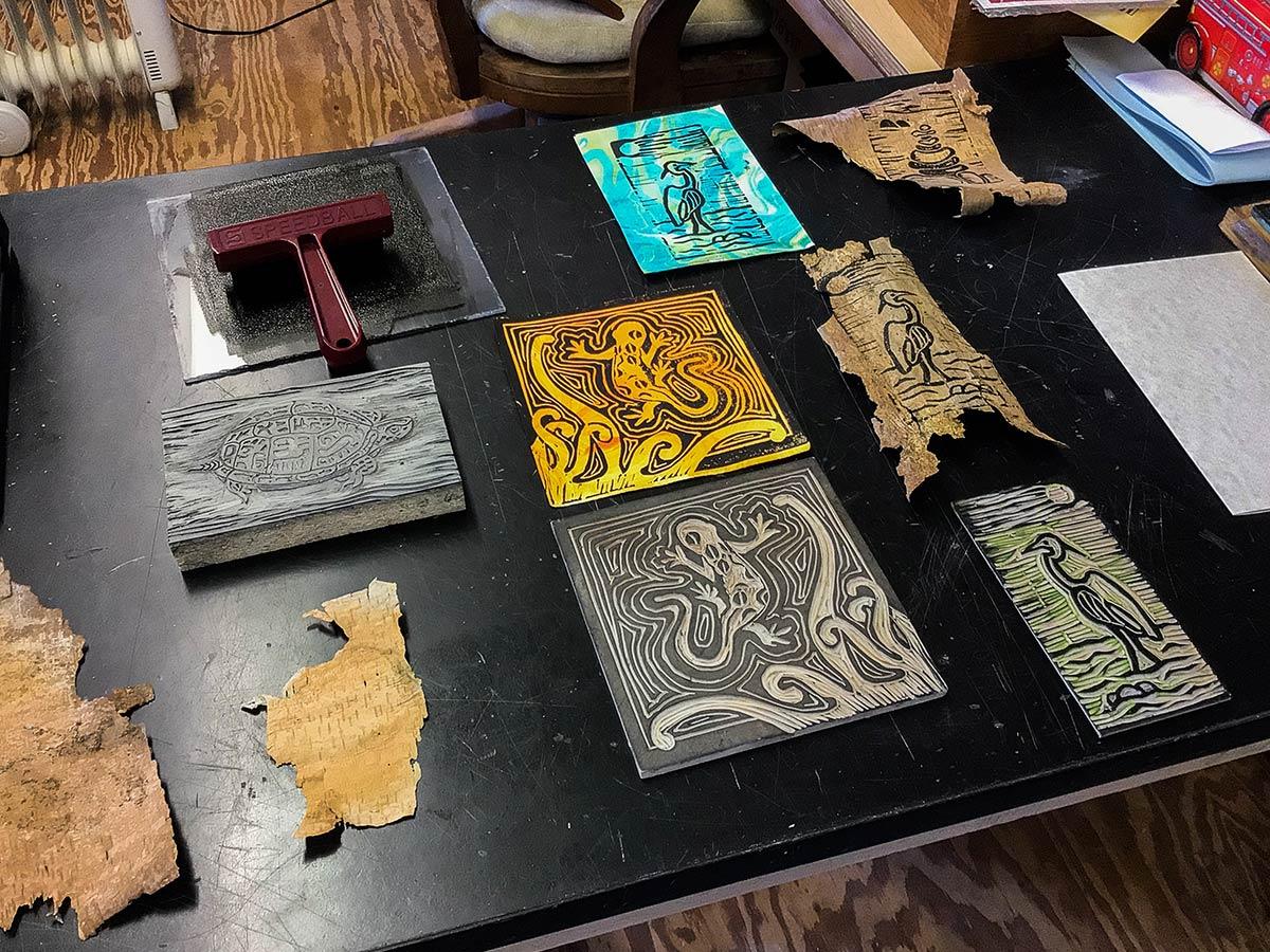 BarwoodStudio-linoleum-blocks