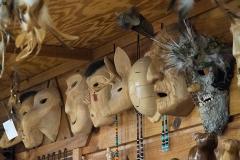 Bear-meats-masks