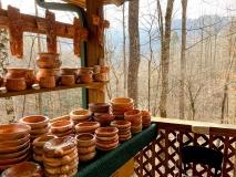Bearmeats-pottery-on-deck