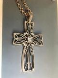 BijouJewelry-cross-pendant