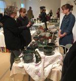 BMCA pottery sale