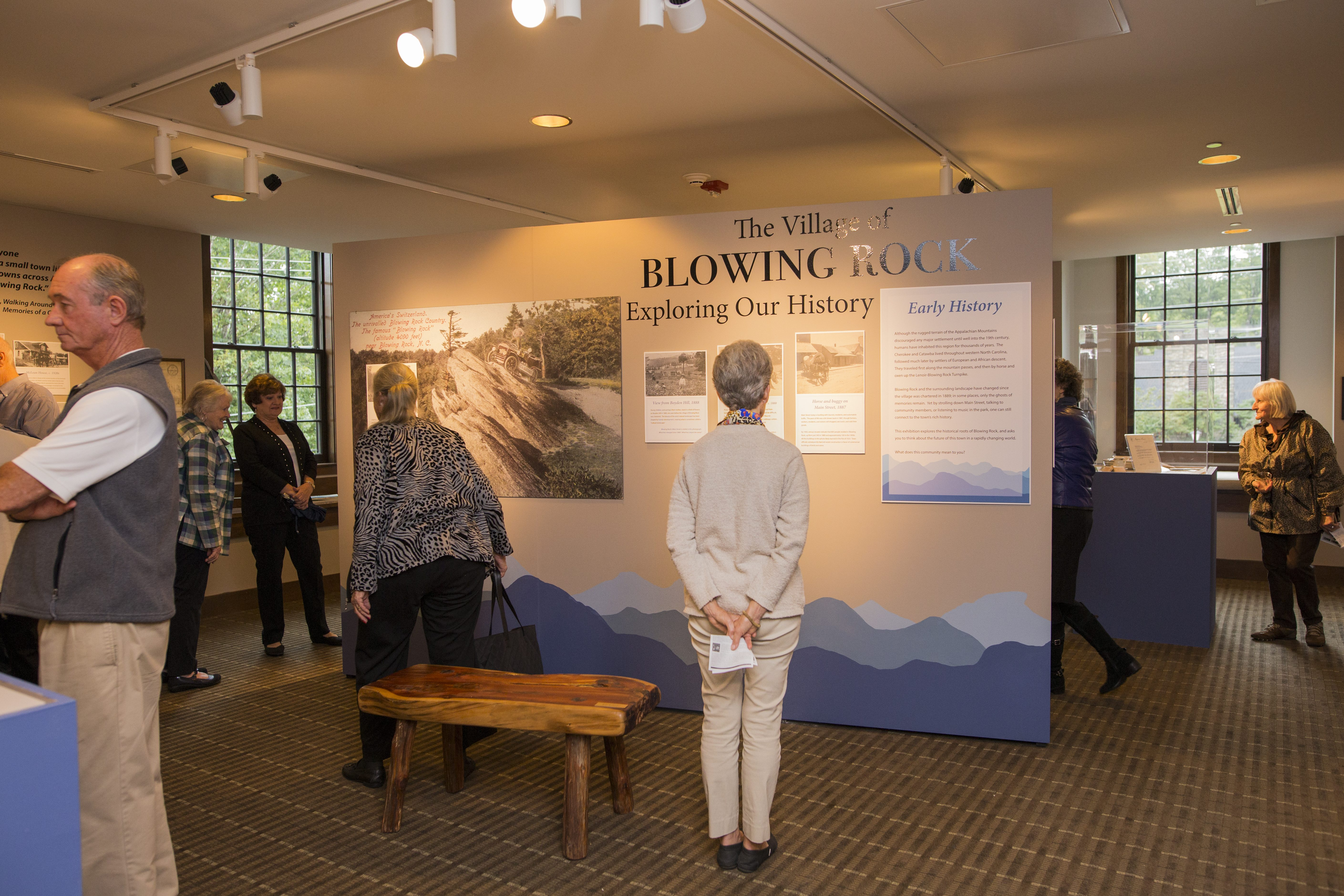 BlowR museum 6020