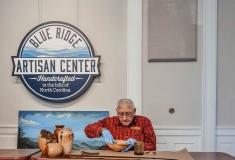 Blue Ridge Artisan Center