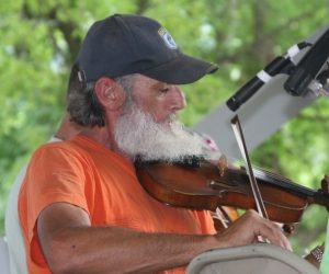 Bluff Mountain Music Festival