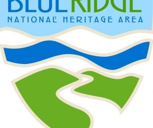 Official Logo, Blue Ridge National Heritage Area
