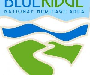 Official Logo, Blue Ridge National Heritage Area