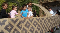 CherokeeIndianFair-children