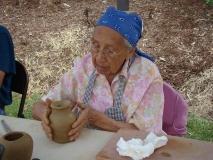 CherokeeIndianFair-potter
