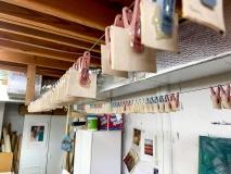 DerGaraSTudio-hanging-paper
