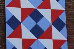 Haywood quilt 1057