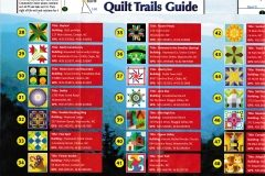 Quilt Trails brochure e