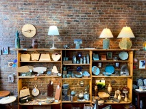 FlowGallery-wood-pottery