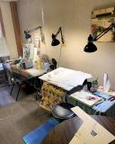 Gallery1Sylva-artists-studio