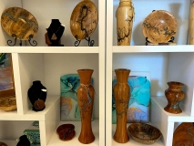 GalleryZella-Turned-Wood