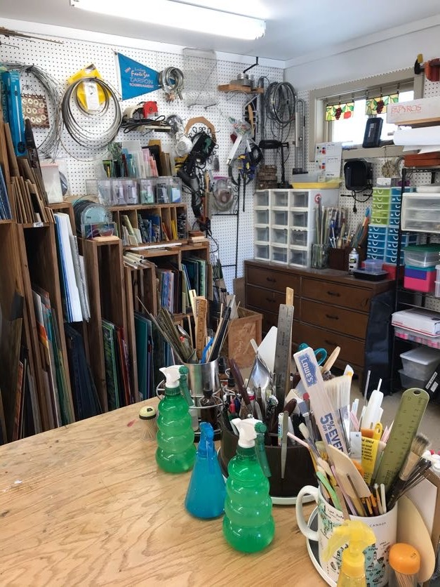 GlassbyGayle-studio