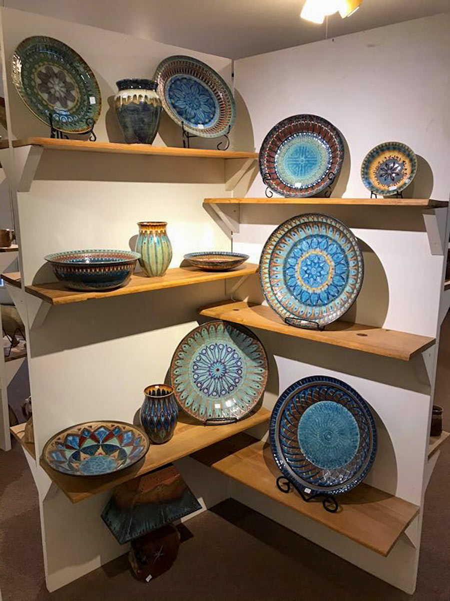 MountainMist-pottery