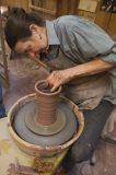 Karen Mickler, potter