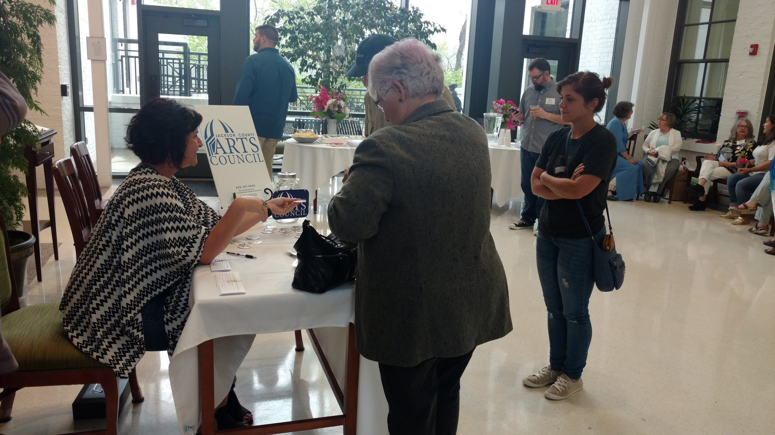 JCAC 2016-17 Annual Meeting 7