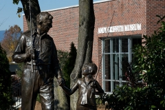 Andy-Griffith-Museum