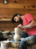 Township10-artist-at-work