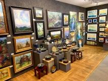 TwigsLeaves-paintings-pots