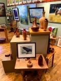 TwigsLeaves-wooden-vases