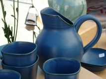 WNCPotteryFestival-blue-pitcher-cups