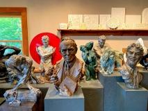 WoffordSculpture-busts