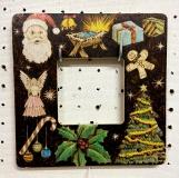 WoodburningsMyron-Christmas-Frame