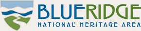 Blue Ridge National Heritage Area Mobile Logo