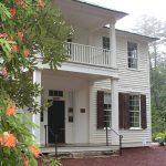 Zachary-Tolbert House, Cashiers