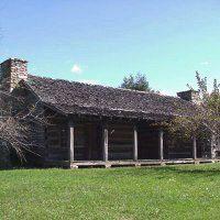 Big Ivy Historical Park Thumbnail