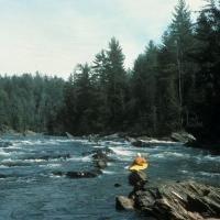 Chattooga River Gorge Thumbnail