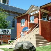 Cherokee County Historical Museum Thumbnail