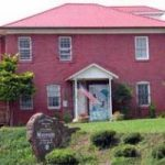 Clay County Historical and Arts Museum