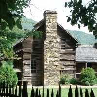 Mountain Farm Museum Thumbnail