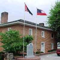 Old Wilkes Jail Museum