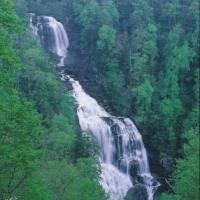 Whitewater Falls Thumbnail