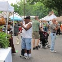 Wilkesboro Open Air Fest