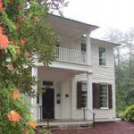 Zachary Tolbert House
