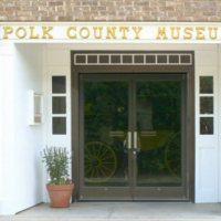 Polk County History Museum Thumbnail