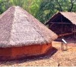 traditional cherokee homestead
