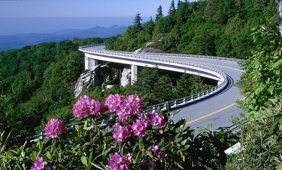 Blue Ridge Parkway Thumbnail