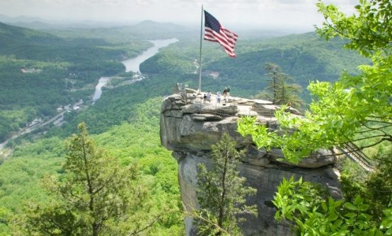 Chimney Rock State Park Thumbnail