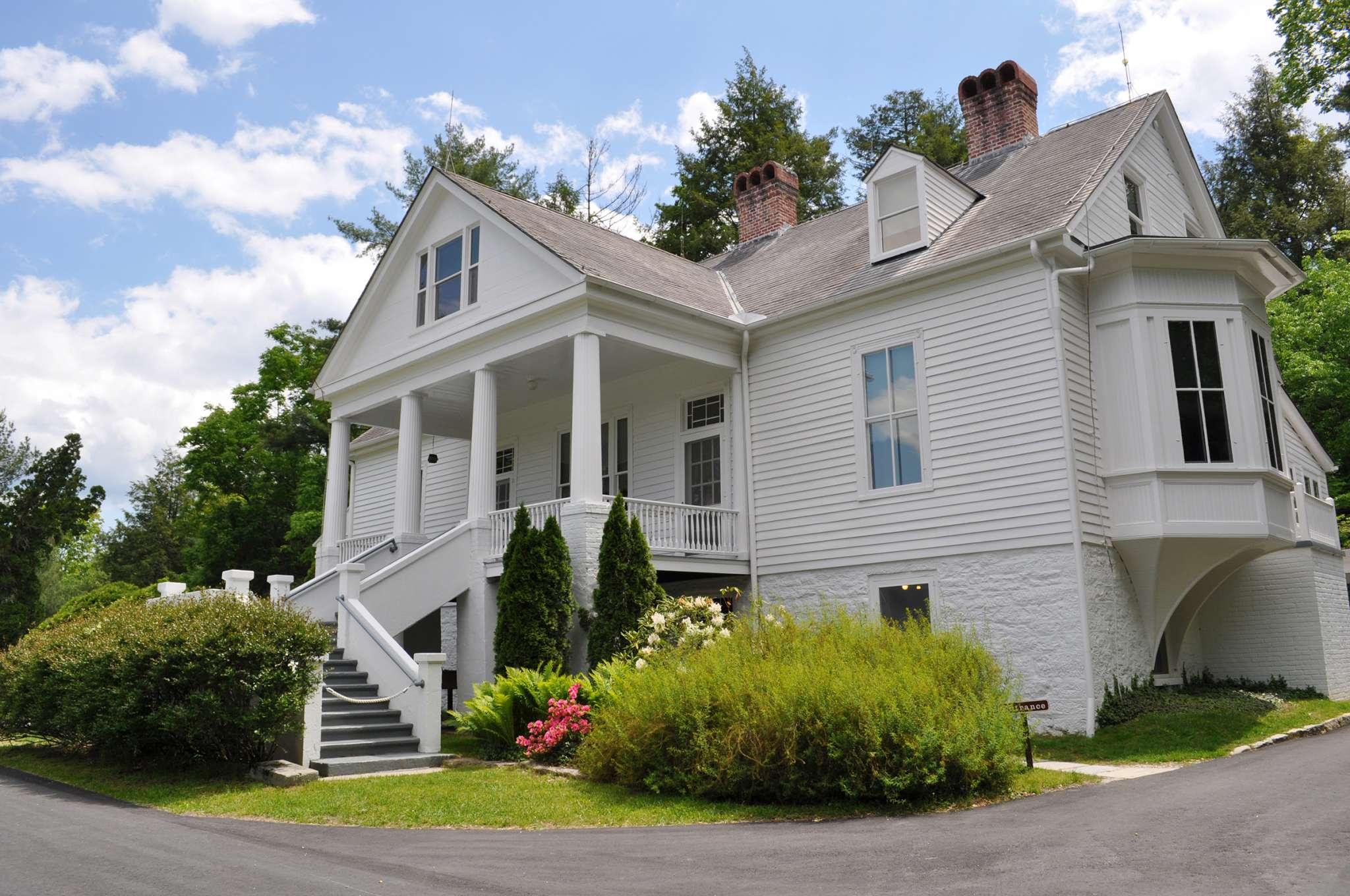 Carl Sandburg Home National Historic Site Thumbnail